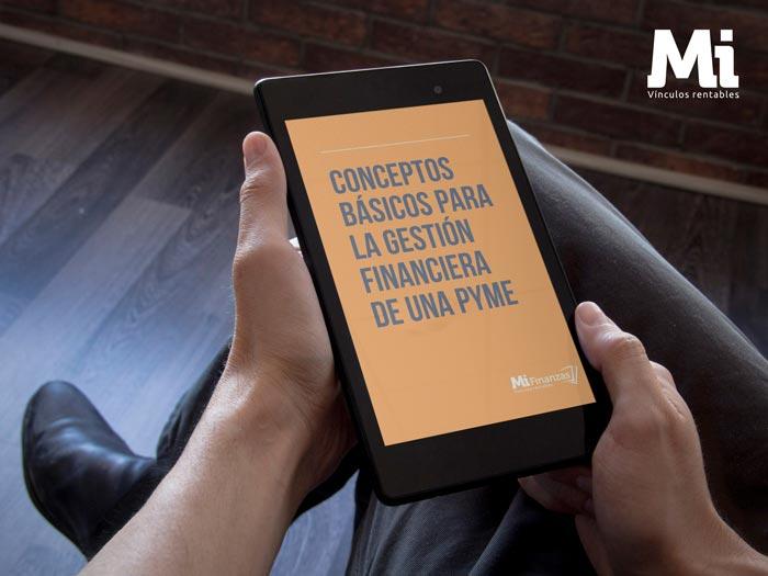 conceptos básicos gestion financiera